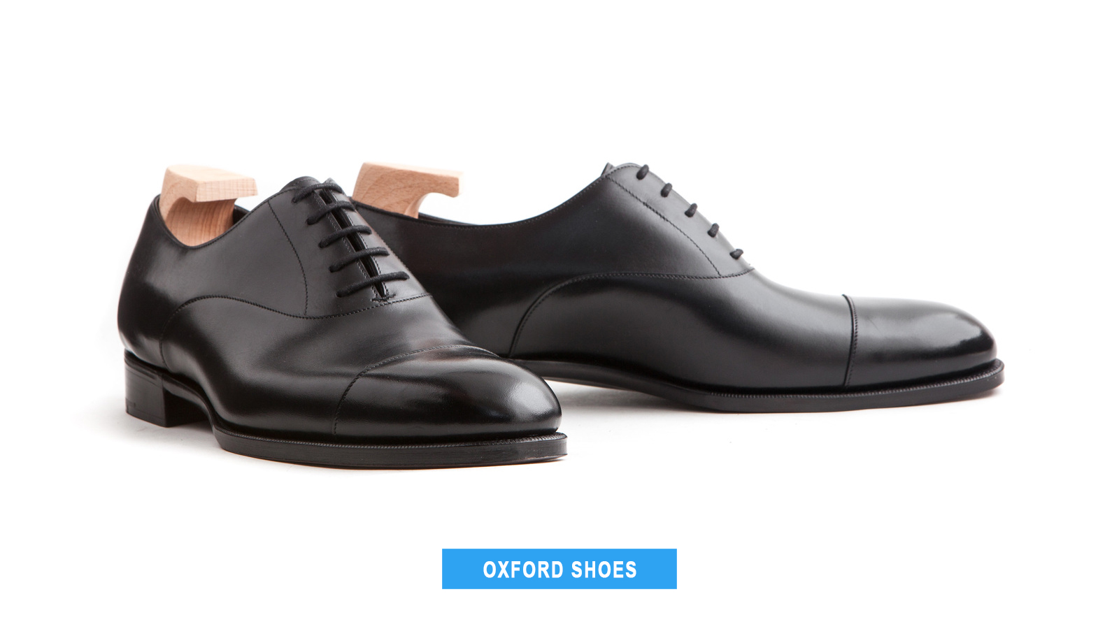 oxford dress shoes style