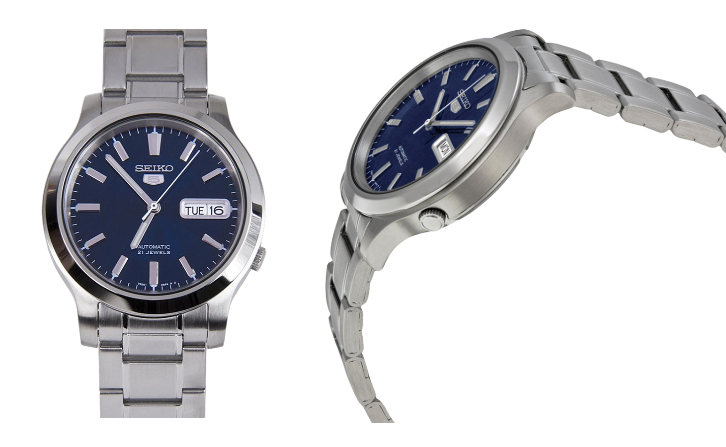 Seiko 5 SNK793 watch