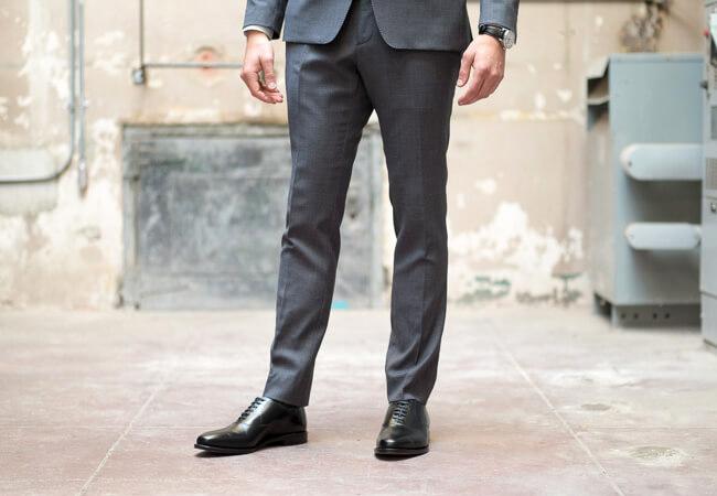 slacks vs dress pants differences