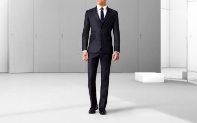Slim Fit Suits Guide