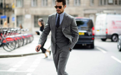 Three-Piece Suits Guide