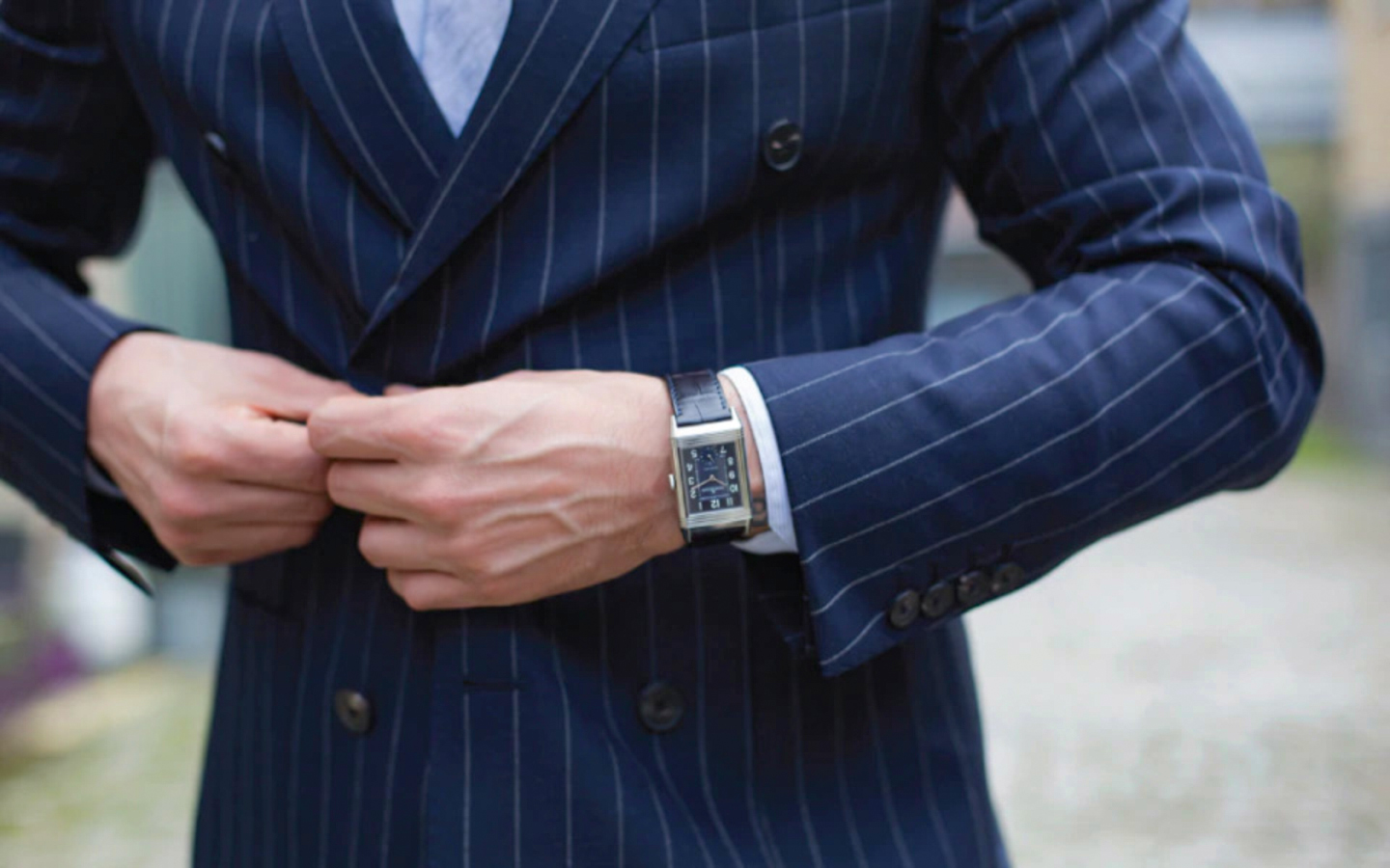 top watches that go with suit