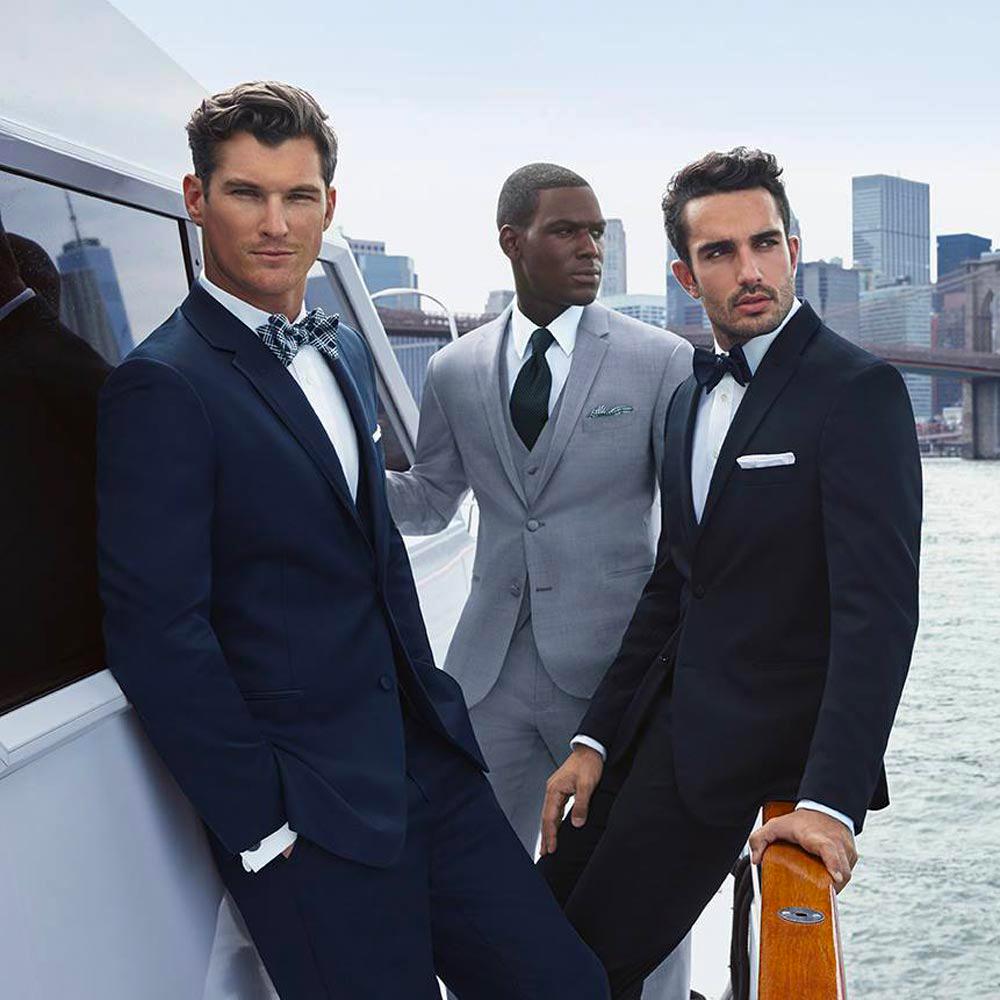 Best man groom wedding team