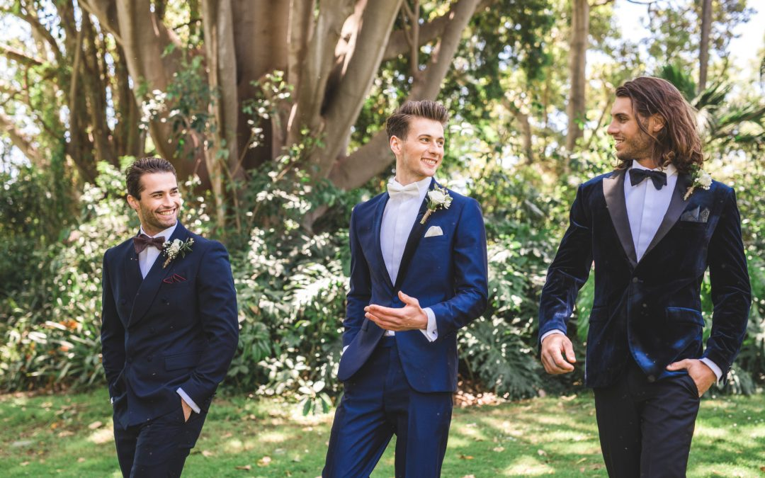 Wedding Planning Tips for Men