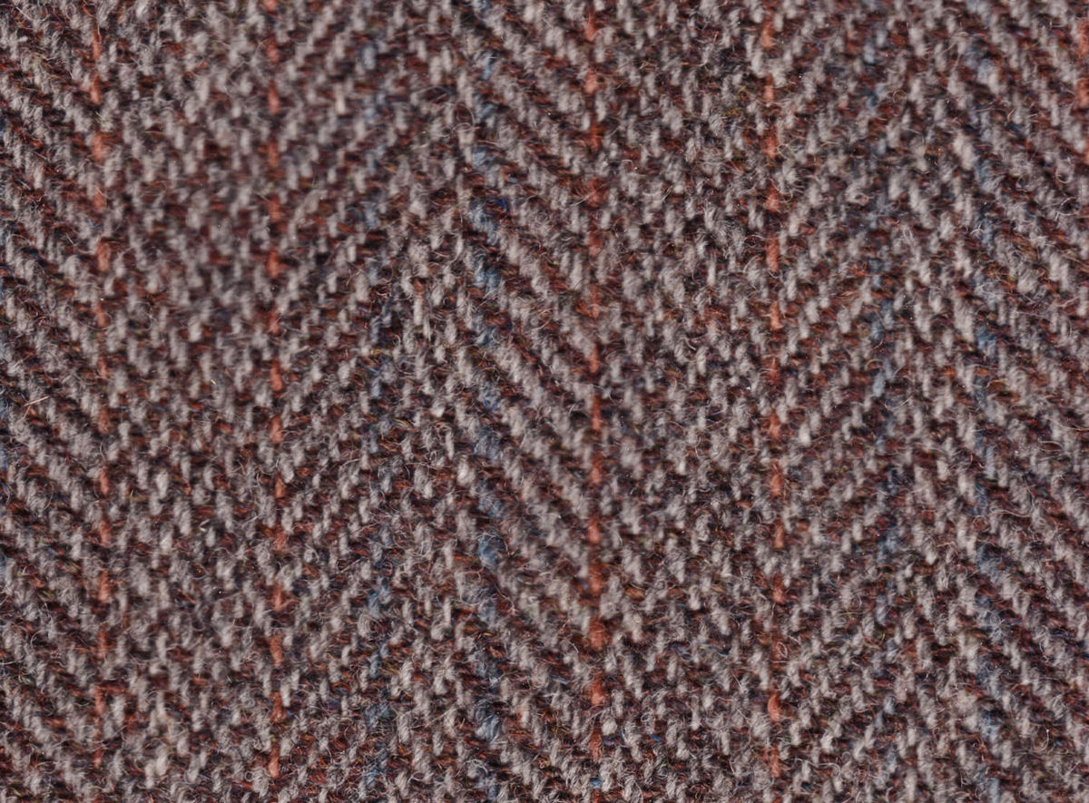 what is tweed fabric